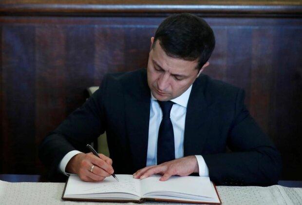 Зеленський підписав Бюджет України на 2020 рік:  основні положення документу