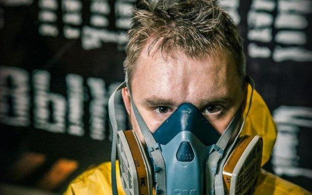 Радиация на расстоянии метра: в Украине нашли мини-Чернобыль