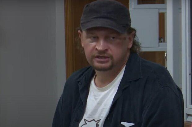 Максим Плохой, кадр из видео: YouTube
