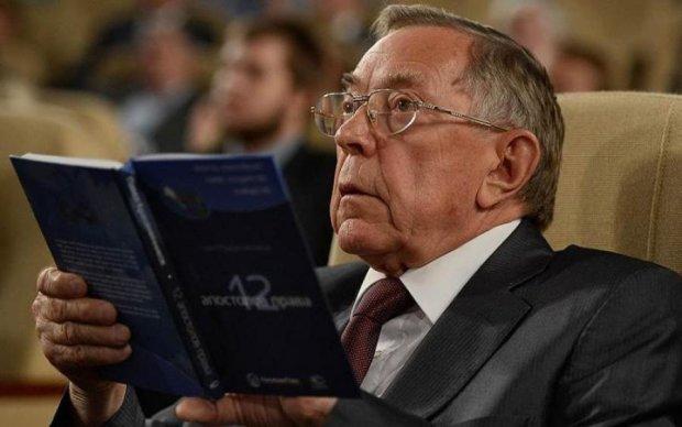 """Радник Путіна з """"чорного списку"""" США раптово помер"""