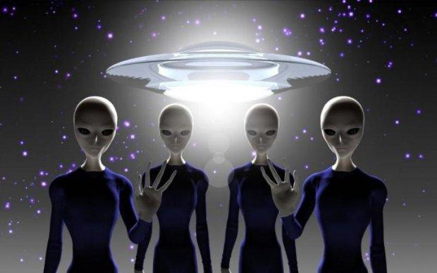 Человечество обречено: уфологи расшифровали странное послание пришельцев