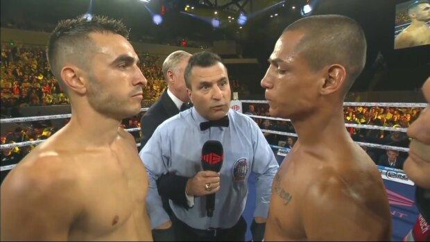 2 раунди, 2 нокаути: Молоні розніс Флореса в пух і прах, відео поєдинку