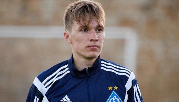 Хавбек «Динамо» восстановится к матчу с «Ман Сити»