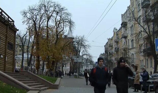 Київ промерзне під похмурим небом 28 квітня, стихія готує  українцям серйозні випробування