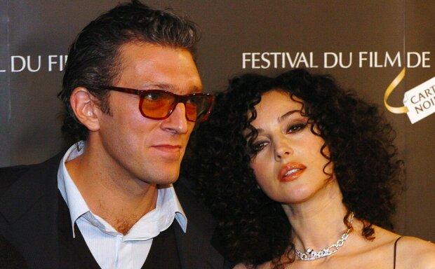 Кассель вперше показав 15-річну доньку Діву від Белуччі: така ж красуня, як Моніка