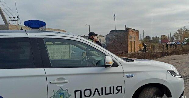 Поліція, фото, соціальні мережі