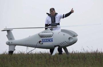 Окупанти з новою силою вдарили по ОБСЄ: від Мінських угод одна назва