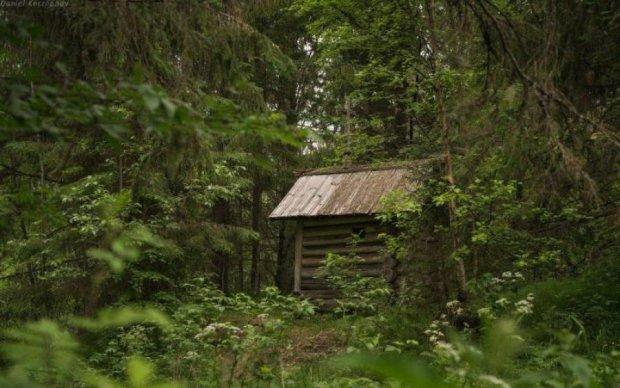 Каплиця серед лісу: розкрито підпільну діяльність греко-католицької церкви