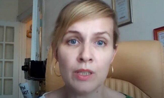 """Ольга Насонова, директор компанії """"Ресторанний консалтинг"""""""