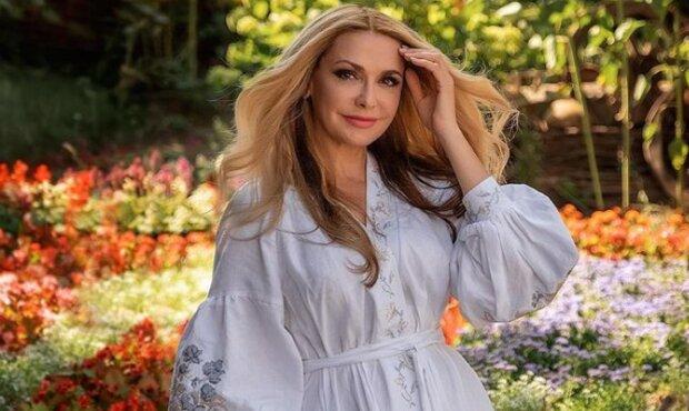 Ольга Сумська помріяла про продовження з красунею-білявкою: було незабутньо