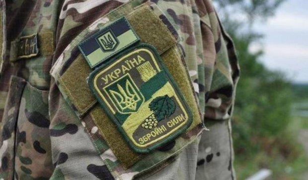 Біля Миколаївського полігону закололи військового