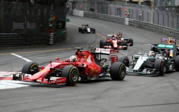 Німецький гонщик Формули-1 виграв Гран-прі Монако