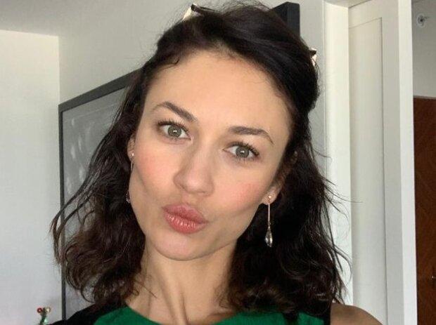 Ольга Куриленко, фото - Instagram