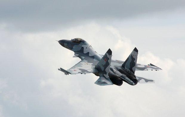 Американский самолет-разведчик до смерти испугал россиян