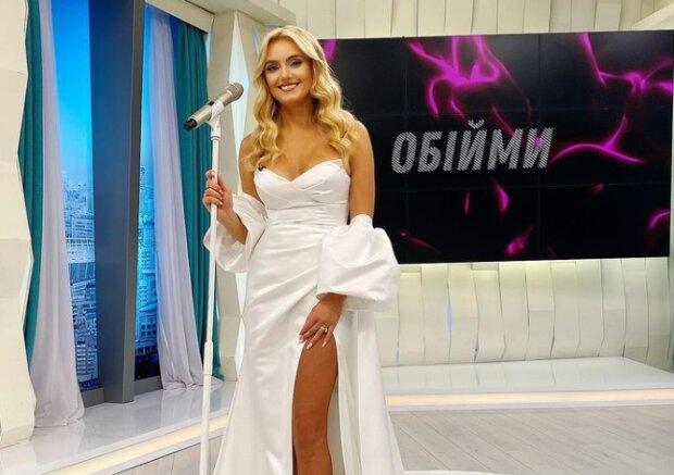 Ирина Федишин, фото из instagram