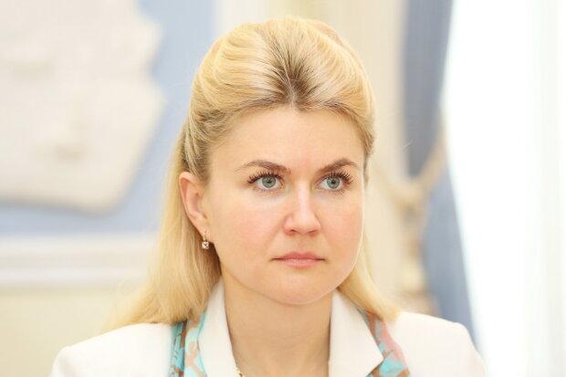 Юлия Светличная, соцсети