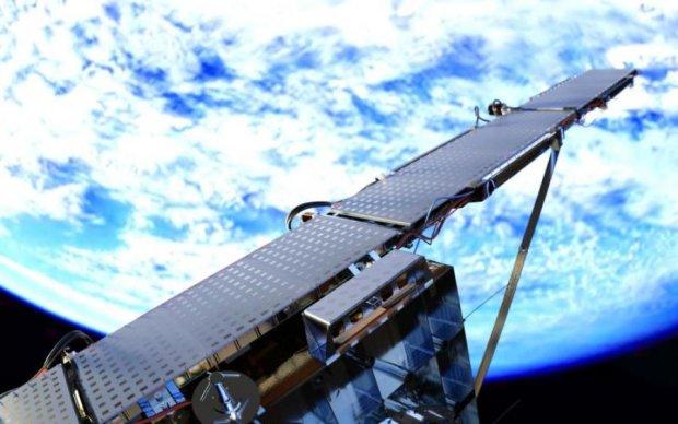 Над землянами установят тотальный контроль из космоса