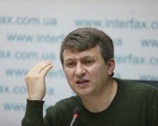 Юрій Романенко, фото з вільних джерел