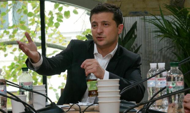 Зеленський влаштує нардепам холодний душ: масова чистка у рядах слуг народу