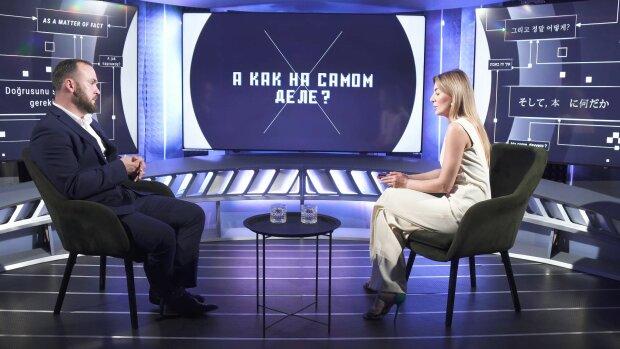 Кочевенко заявил, что Украина готова защищаться от РФ
