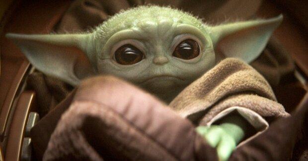 """Нова серія """"Мандалорца"""" змусила ридати через долю малюка Йода: чутливим не дивитися"""