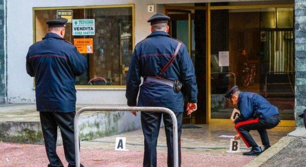 12-летняя украинка шагнула с балкона навстречу смерти в Италии: фото с места трагедии