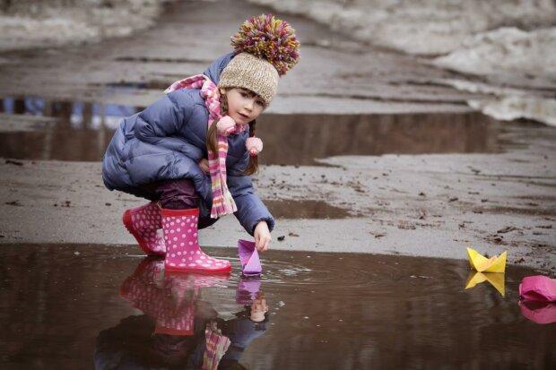 В Украину придет потепление, фото ua.depositphotos.com