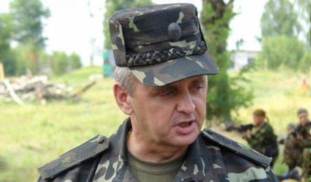 Рекордное число контрактников будет воевать за Украину в 2016 году