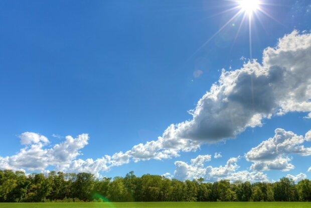 """Погода у Вінниці на 20 серпня: літо """"покається"""" за колишні витівки, поспішайте на пляж"""