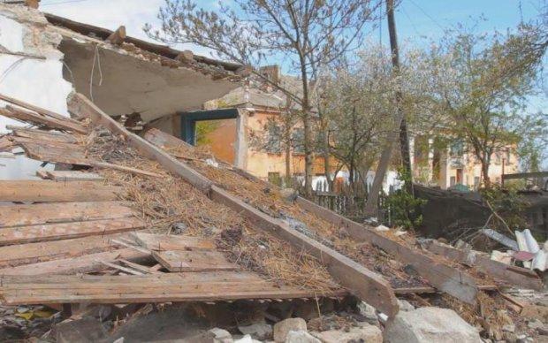 Оккупанты превратили в бомжей жителей Керчи