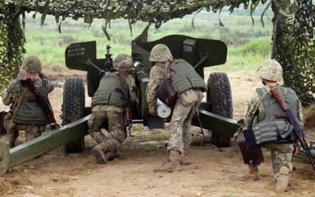 Ответ Путину: ВСУ готовятся зачистить Донбасс от наемников