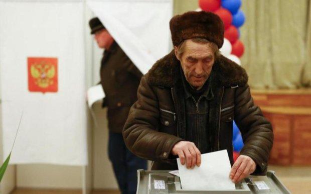 Япония отреклась от Путина после выборов в Крыму