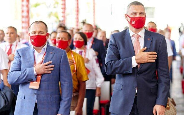 «УДАР Віталія Кличка» пропонує податкові зміни, які захищають українських фермерів, - Палатний