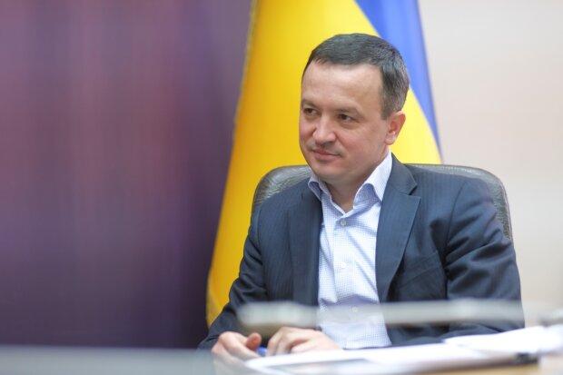 Ігор Петрашко, фото: прес-служба Мінекономіки