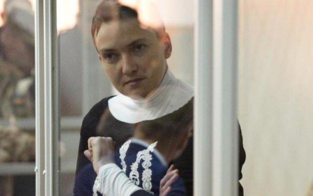 Попытка номер три: суд снова не осилил судьбу Савченко