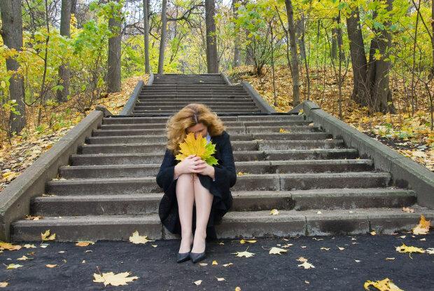 Осенняя депрессия: симптомы, причины, как бороться