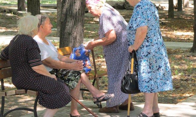 Аферист дурив пенсіонерів
