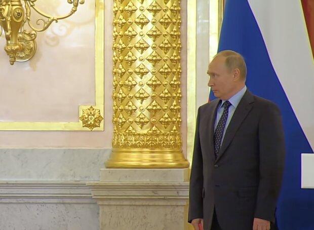 """Кремлівські підлизи Расторгуєв і Лебедєв отримали нові брязкальця від улюбленого """"царя"""""""
