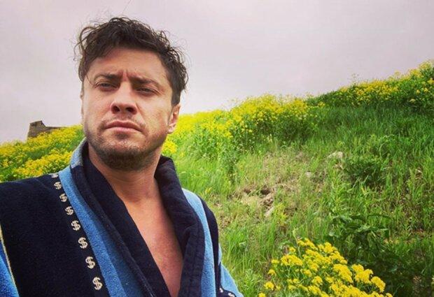 Павел Прилучный, фото: Instagram