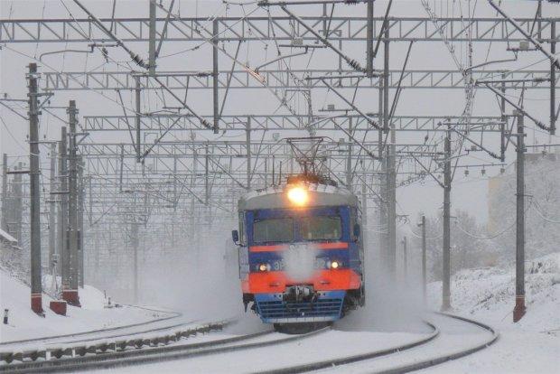 В Киеве электрички меняют график работы: что необходимо знать каждому