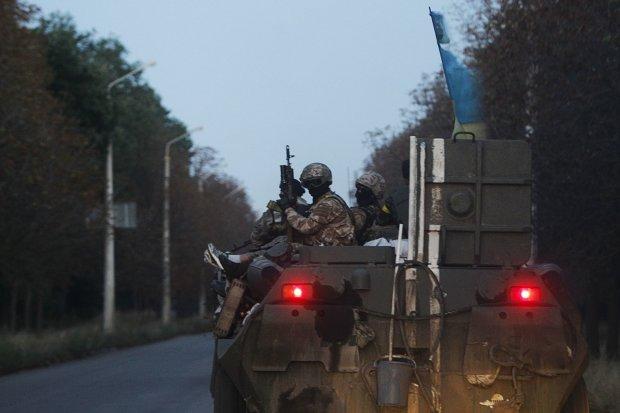 """Кровавые сутки на Донбассе: украинские защитники """"подрезали"""" ряды боевиков, осталось еще чуть-чуть"""