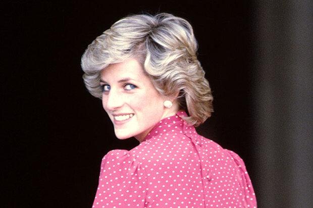 Принцеса Діана, архівне фото