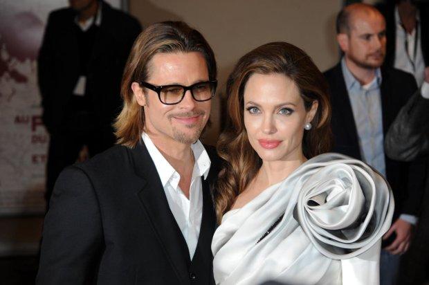 """Питт окончательно устал от Джоли и выдвинул жесткое условие: """"Он просто хочет навсегда покончить с этим"""""""