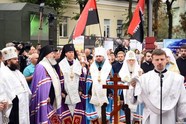 Священики-патріоти показали, якою повинна бути Україна: потужне відео
