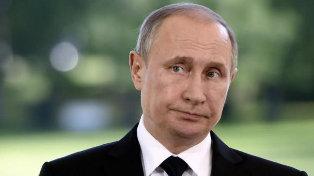 Путин срочно изменил планы