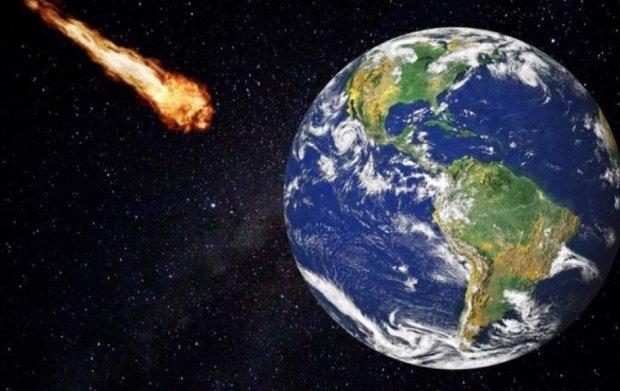 Гігантський астероїд летить прямо на Землю: ця ніч може стати останньою для мільйонів людей