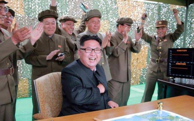 Человек Трампа примчался к Ким Чен Ыну