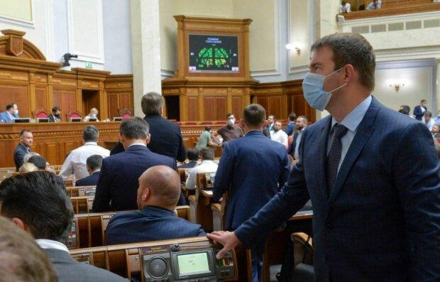 Верховна Рада України, фото: Unian