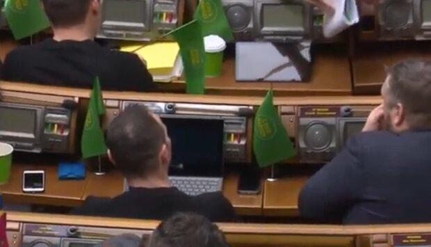 Александр Кабанов, скриншот: 112.ua