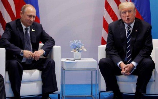 Названа черта, которая притягивает Путина к Трампу